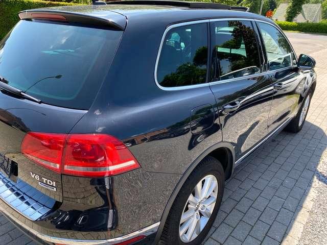 Volkswagen Touareg 3.0 TDi V6 BMT Tiptronic PANO XENON CUIR plein