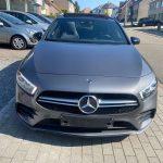 Mercedes-Benz A 35 AMG CLASSE (W177) 4-Matic plein