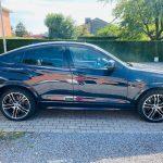 BMW X4 Pack M TO CAMERA XENON LEDER X-DRIVE plein
